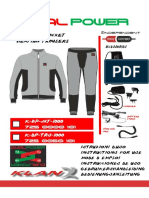 Def Jacket Trousers LR