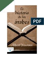 Hourani Albert - La Historia de Los Arabes