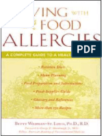 Living with Food Allergies A Complete Guide to a Healthy Lifestyle .pdf
