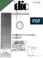 Jointventure - FIDIC