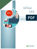 Office 365 Manual Administrador