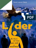 Yo, Lider - En Busca Del Lider Que Esta en Nosotros - Rene Leyva Olace