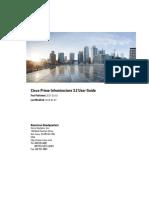 Bk CiscoPrimeInfrastructure 3 2 0 UserGuide