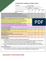 asma tp report