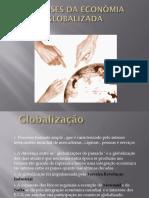 As Crises Da Econômia Globalizada