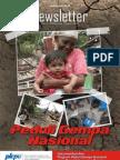 Pkpu Newsletter Gempa