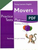 Movers Exam