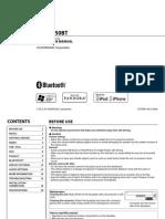Kenwood Radio Manual GET0993-001A
