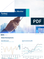 Monthly Economic Turkey Aug17