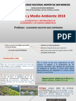 1er Tema Geografia y Medio Ambiente 2018