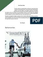 bahamontes report