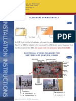 Septech Installation Manual