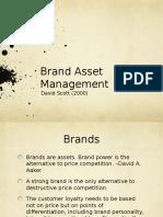 Brand Asset Management Slide 1