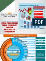 23.11.17 Pokok2 KetentuanSeleksi JPT Dalam PP 11 Tahun 2017 Tentang Manajemen PNS