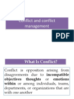 Conflict and conflict management.pptx