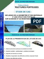 7-Mini Projet - Structures Porteuses