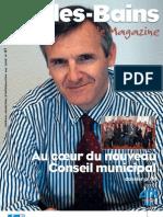 Le Magazine 117 - 1240 Ko