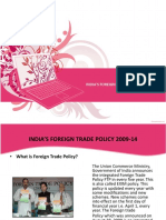 foreigntradepolicy2009-14.ppt