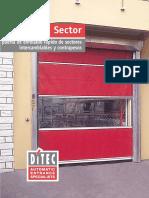 Puerta Sector