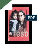 Rodolfo Quintero Noguera Sobre El Poemario Confeso (2017)