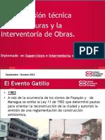 Supervision tecnica estructural en Colombia