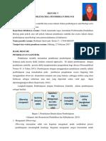 Resume problematika Pendidikan Biologi