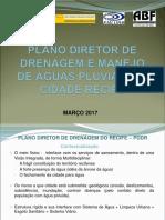 PDDR Apresentação Para o Conselho Da Cidade 14032017