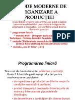 m1 Metoda Pert