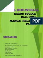 Visita Industrial Panda