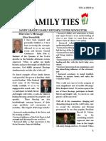family ties may 2018