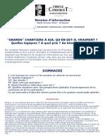 Condorcet Réunion Chantiers 20 Mars 2018