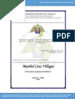 Cruz Maribel