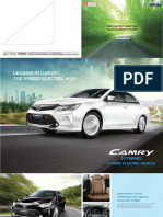 e Brochure Camry