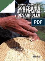 Soberanía Alimentaria y Desarrollo Aregentina