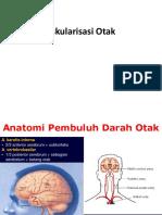 Vaskularisasi Otak