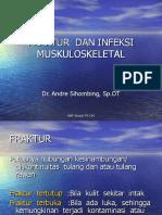 18 Fr & Inf Muskuloskeletal