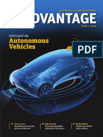 Ansys Advantage Autonomous Vehicles Aa v12 i1