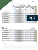 Instrumento de Evaluacion 3º 1 1