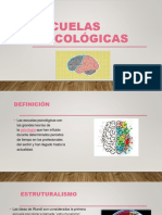 ESCUELAS      PSICOLÓGICAS.pptx