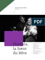 Florbela La Soeur du rêve