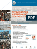 EIT Instrumentation Automation Process Control Brochure