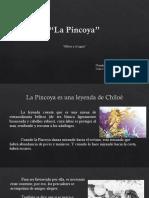 La Pincoya,