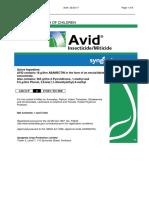 Avid Label (1)