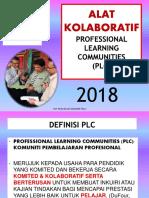 2.Alat Kolaboratif PLC 2018