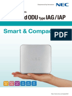 F99-13090001E(IAG_IAP_ODU)