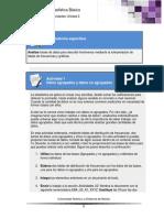 Actividad1 Datos Agrupados y Datos No Agrupados u2