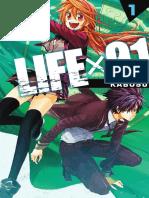 Muestra de Prensa - LifeX01 1