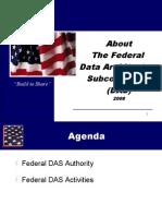 About Federal DAS