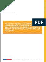 D044-PR-500!02!001 Protocolo Fibras Asbestos PMC