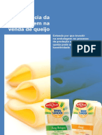 E-book a Importancia Da Embalagem Queijo